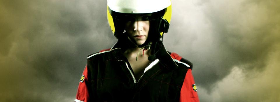 Co-driver (2012)