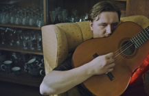 Somac Control – Kitara