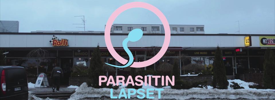 Parasiitin lapset – Traileri